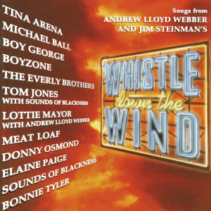 WHISTLE DOWN THE WIND   Dodax.at