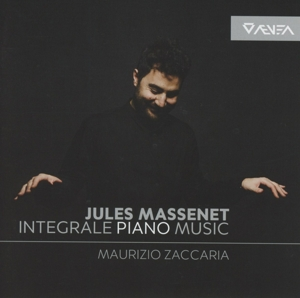 Jules Massenet: Integrale Piano Music | Dodax.at