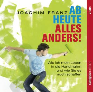 Ab heute alles anders!, 2 Audio-CDs | Dodax.at