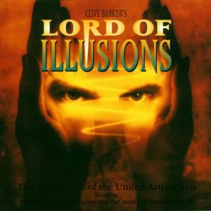 Lord of Illusions | Dodax.de