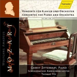 Concertos for Piano and Orchestra | Dodax.at