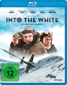 Into The White, 1 Blu-ray | Dodax.at