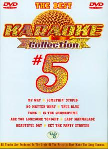 Karaoke Collection Vol.5 | Dodax.de