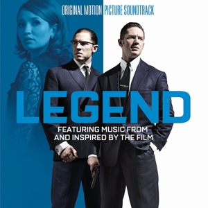 Legend [2015] [Original Motion Picture Soundtrack] | Dodax.ch