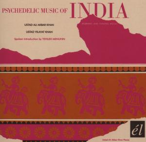 Psychedelic Music of India | Dodax.co.uk