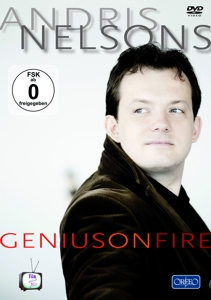 Genius on Fire | Dodax.es