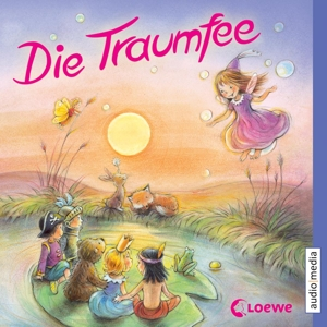 Die Traumfee, 1 Audio-CD | Dodax.ch