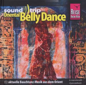 Reise Know-How sound trip Oriental Belly Dance, 1 Audio-CD | Dodax.ch