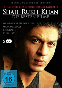 Sha Rukh Khan, 2 DVD | Dodax.at