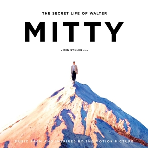 THE SECRET LIFE OF WALTER MITTY | Dodax.co.jp