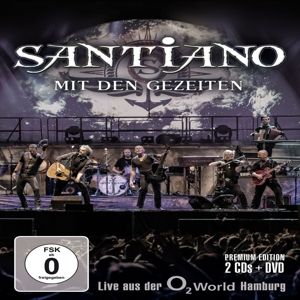 Mit den Gezeiten - Live aus der O2 World Hamburg, 2 Audio-CDs + 1 DVD (Premium Edition) | Dodax.ch