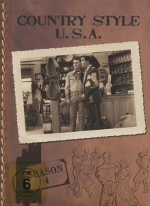 Country Style U.S.A.: Season 4 | Dodax.at