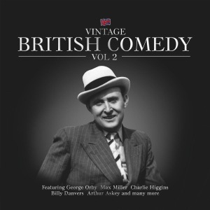 Vintage British Comedy, Vol. 2 | Dodax.co.uk