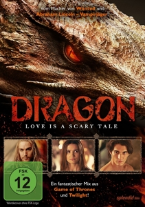 Dragon - Love Is a Scary Tale, 1 DVD | Dodax.at