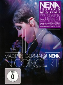 Made In Germany - Live In Conc   Dodax.fr