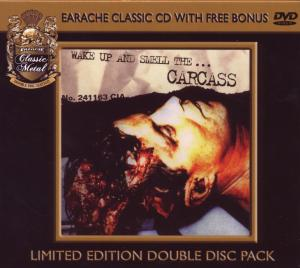 Wake Up and Smell the... Carcass | Dodax.nl