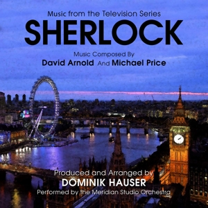 sherlock: music from the television series (o | Dodax.ch