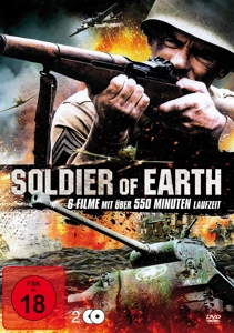 Soldier of Earth (DVD)   Dodax.at