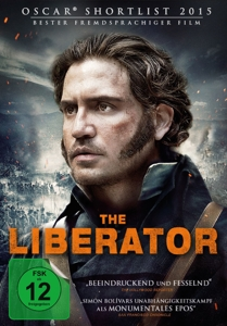 The Liberator, 1 DVD | Dodax.at