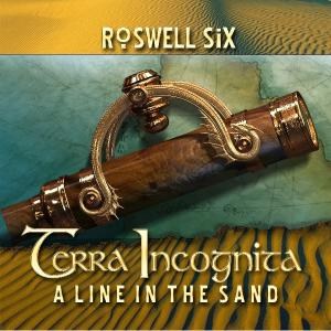 Terra Incognita: A Line in the Sand | Dodax.nl