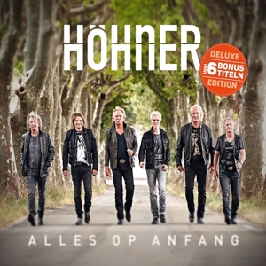 Alles op Anfang, 1 Audio-CD (Deluxe Edition) | Dodax.ch