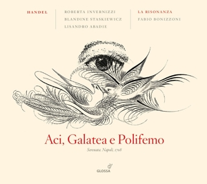 Handel: Aci, Galatea & Polifemo | Dodax.at