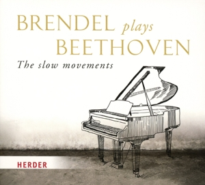 Brendel plays Beethoven | Dodax.ch