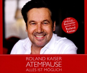 Atempause, 4 Audio-CDs | Dodax.ch