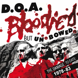 Bloodied But Unbowed | Dodax.co.uk
