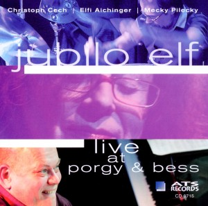 Live at Porgy & Bess | Dodax.co.uk