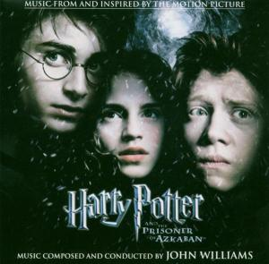 Harry Potter and the Prisoner of Azkaban [Original Motion Picture Soundtrack] | Dodax.ch