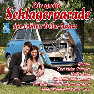 DIE GROSSE SCHLAGERPARADE | Dodax.at