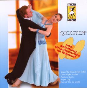 STRICTLY DANCING QUICKSTEP   Dodax.nl