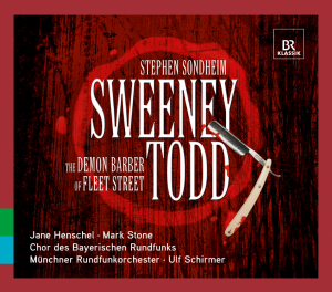 Stephen Sondheim: Sweeney Todd | Dodax.co.uk
