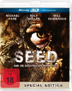 Seed 3D - Special Edition | Dodax.at