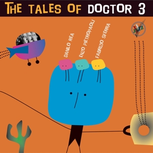 Tales of Doctor 3 | Dodax.ca
