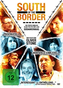 South of the Border, 1 DVD | Dodax.ch