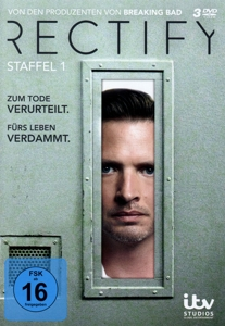 Rectify. Staffel.1, 3 DVDs | Dodax.at