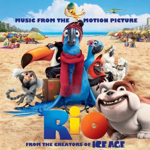 Rio: Music From the Motion Picture | Dodax.pl