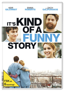 It's Kind of A Funny Story | Dodax.ca