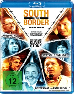 South of the Border | Dodax.co.uk