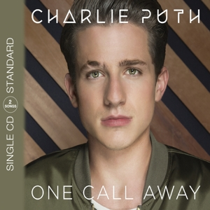 ONE CALL AWAY(2-TRACK) | Dodax.at