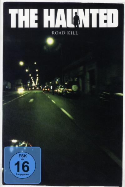 ROAD KILL (DVD+CD) | Dodax.nl