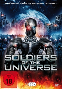 Soldiers of the Universe | Dodax.co.jp