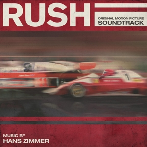 Rush [Original Motion Picture Soundtrack] | Dodax.fr