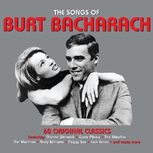 Songs Of Burt Bacharach | Dodax.es