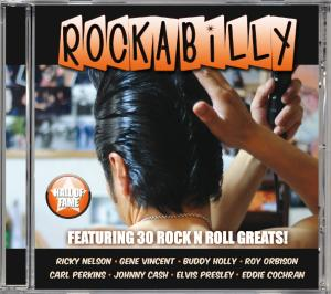 Rockabilly, 1 Audio-CD | Dodax.at