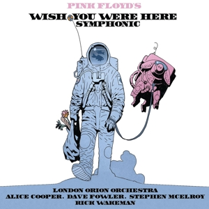 Pink Floyd's Wish You Were Here Symphonic | Dodax.co.uk