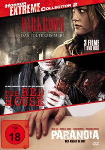 Horror Extreme Collection Vol. 2 | Dodax.nl