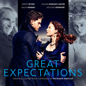 Great Expectations, 1 Audio-CD (Soundtrack) | Dodax.at